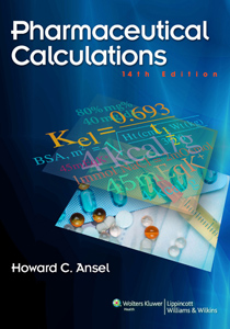Pharmaceutical Calculations,14/e