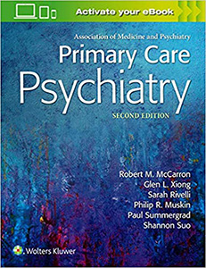 Primary Care Psychiatry 2e