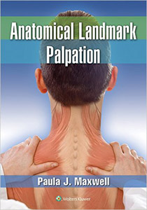 Anatomical Landmark Palpation Video and Book