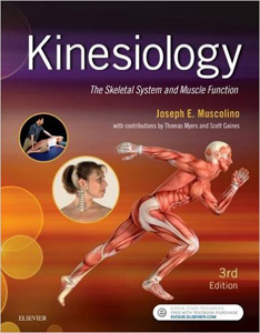 Kinesiology: The Skeletal System and Muscle Function, 3/e
