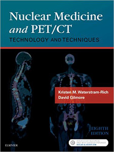 Nuclear Medicine and PET/CT: Technology and Techniques,8/e