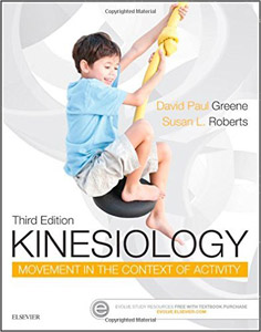 Kinesiology: Movement in the Context of Activity,3/e