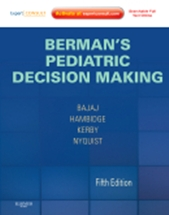 Berman's Pediatric Decision Making,5/e