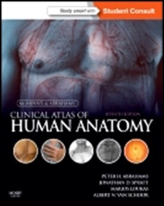 McMinn & Abrahams' Clinical Atlas of Human Anatomy,7/e(IE)