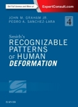 Smith's Recognizable Patterns of Human Deformation,4/e
