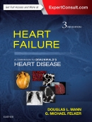 Heart Failure: A Companion to Braunwald's Heart Disease,3/e