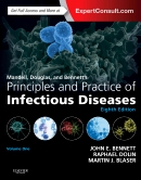 Mandell, Douglas, & Bennett's Principles & Practice of Infectious Diseases,8/e