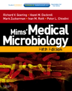 Mims' Medical Microbiology,5/e