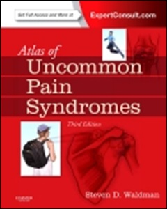 Atlas of Uncommon Pain Syndromes,3/e