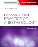 Evidence-Based Practice of Anesthesiology,3/e