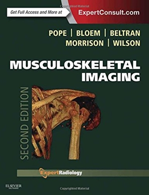 Musculoskeletal Imaging,2/e