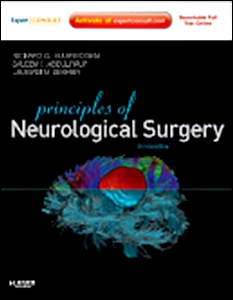 Principles of Neurological Surgery,3/e