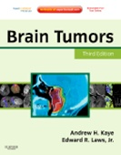 Brain Tumors,3/e: An Encyclopedic Approach