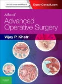 Atlas of Advanced Operative Surgery