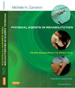 Physical Agents in Rehabilitation,4/e: From Research to Practice