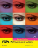 Putterman's Cosmetic Oculoplastic Surgery,4/e