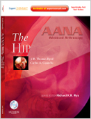 AANA Advanced Arthroscopy:The Hip-Expert Consult