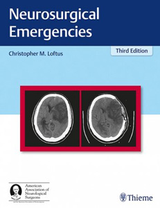 Neurosurgical Emergencies,3/e