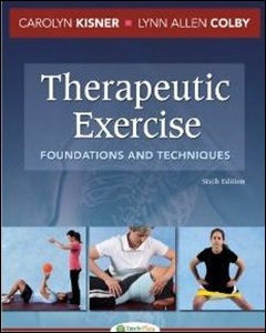 Therapeutic Exercise,6/e: Foundations & Techniques