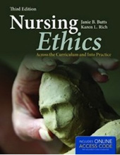 Nursing Ethics,3/e