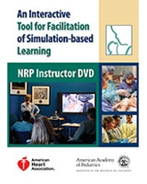 NRP Instructor DVD: An Interactive Tool for Facilitation of Simulation-based Learning[DVD-ROM]