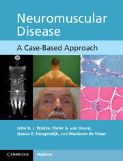 Neuromuscular Disease:A Case-Based Approach