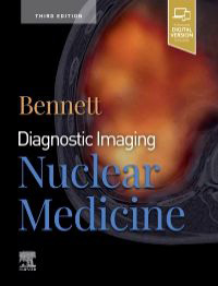 Diagnostic Imaging: Nuclear Medicine 3e