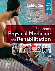 Braddom's Physical Medicine and Rehabilitation 6e