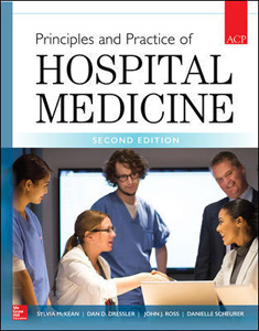 Principles and Practice of Hospital Medicine,2/e