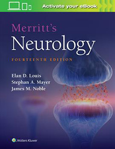 Merritt's Neurology 14e
