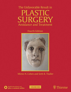 The Unfavorable Result in Plastic Surgery:Avoidance and Treatment,4/e