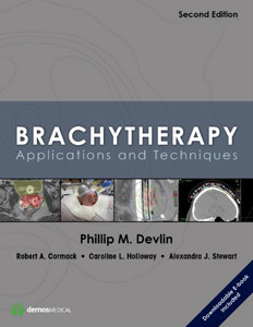 Brachytherapy:Applications and Techniques,2/e